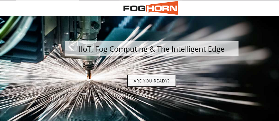 IoT app developer FogHorn to collaborate with Google